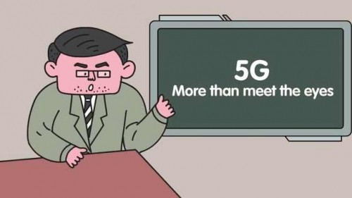除了网速更快,5G的价值还有这些!