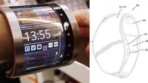 全面屏Apple Watch?表带都是屏幕!